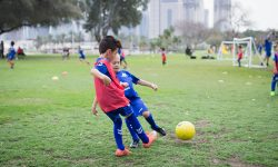 safa park, gate 2 ; 10/09/18 - 10/12/18 ; 14 weeks ; 17:00 - 18:00 ; 5 - 14 years ; outdoor ; mondays ;