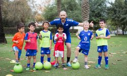 dubai british school, the springs ; 09/09/17 - 09/12/17 ; 14 weeks ; 10:00 - 11:00 ; 7 - 10 years  ; saturdays ;
