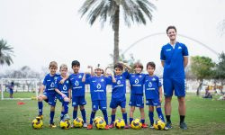 dubai british school, springs ; 12/09/18 - 12/12/18 ; 14 weeks ; 17:30 - 18:30 ; 7 - 9 years ; outdoor ; wednesdays ; early bird rate will only be valid if the course is registered and paid for by august 31st 2018 ; early bird ;