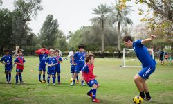 dubai british school, springs ; 13/09/18 - 13/12/18 ; 14 weeks ; 17:00 - 18:00 ; 5 - 7 years ; outdoor ; thursdays ;