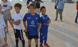 dubai british foundation, springs ; 08/04/18 - 01/07/18 ; 13 weeks ; 16:00 -16:45 ; 3 - 4years ; indoor ; sundays ; soccerkids kit will be included if the full term is paid for ;